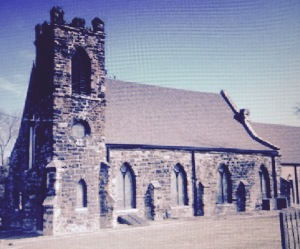 First Presbyterian Church, Marshall, MO