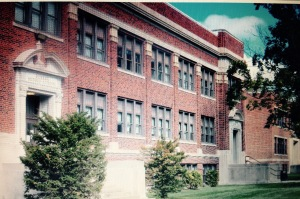 Marshall High School, Marshall, Missouri