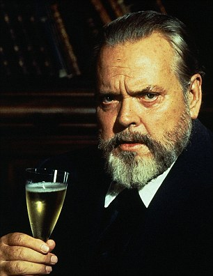 Orson Welles pitching Paul Masson wine
