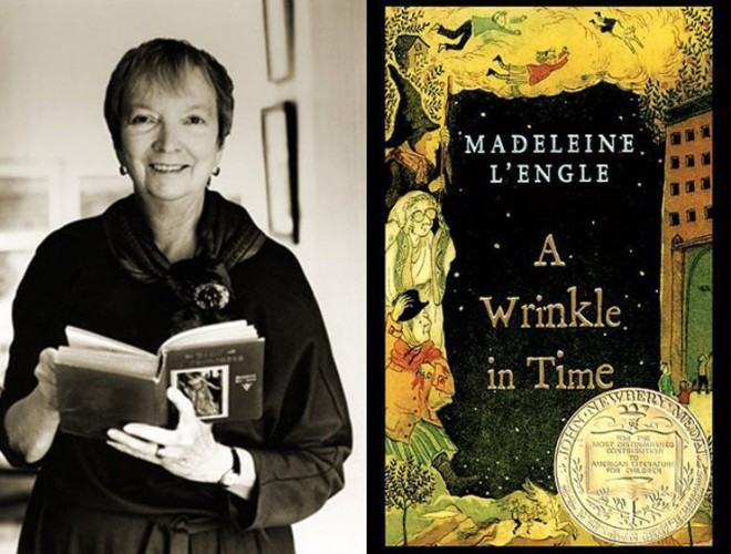 Madeleine L'Engle and